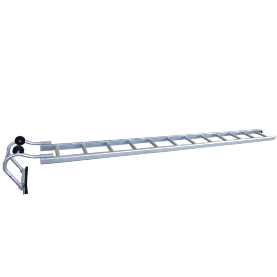 Roof Ladder & Head