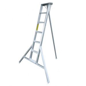 7 Foot Orchard Ladder