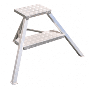 2 Step Orchard Workstool