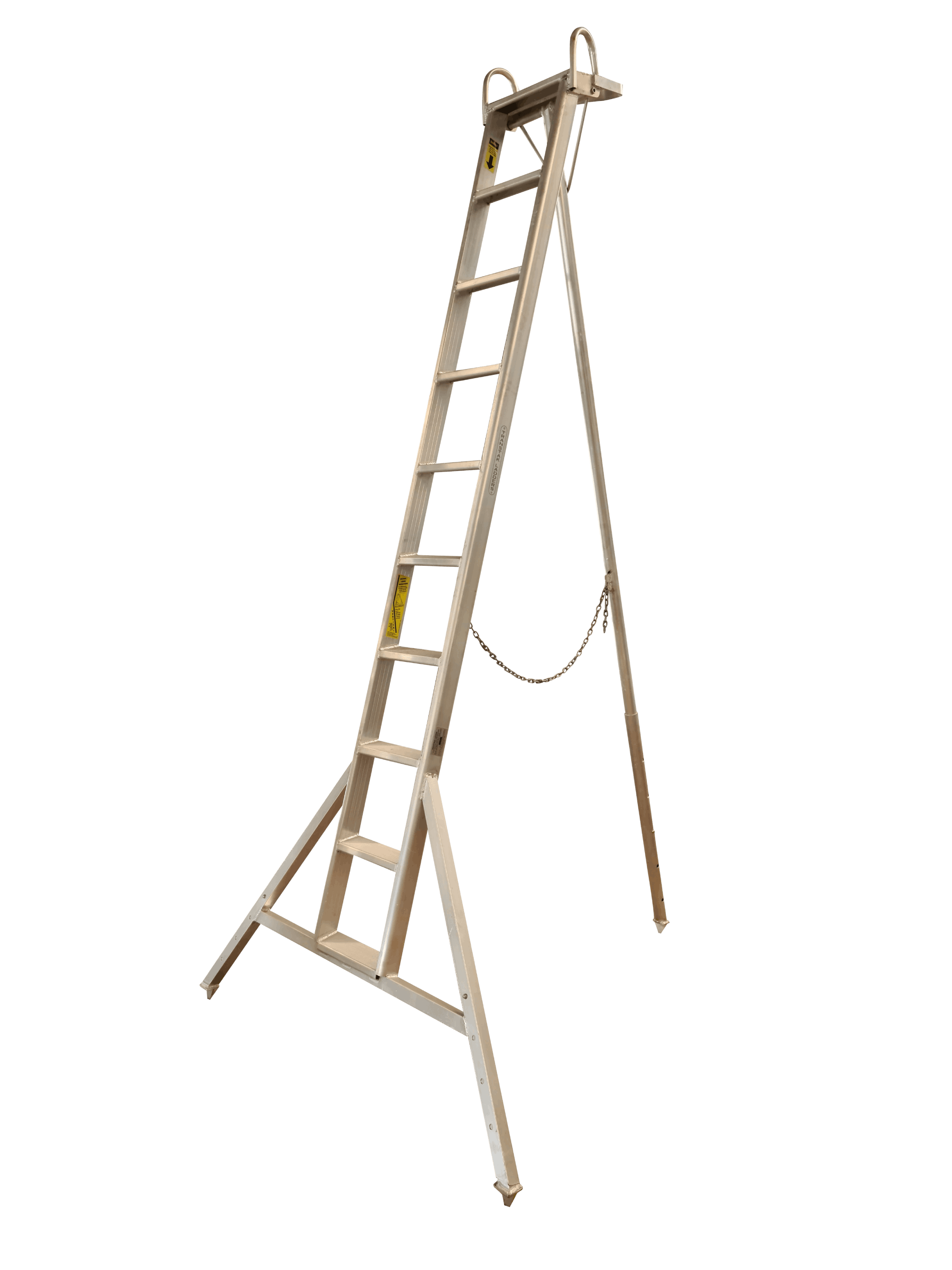 10 Step Property Care Ladder
