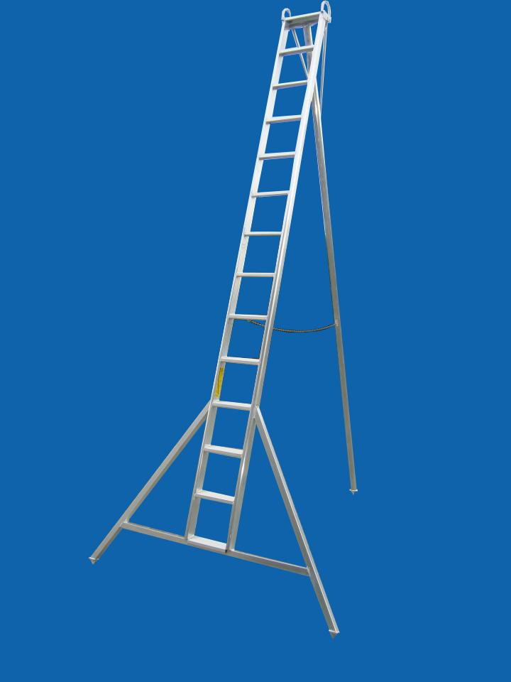 14 step ladder