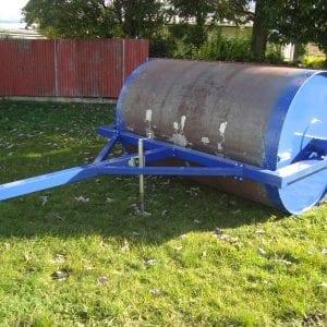 Model T2416 Field Roller