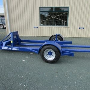 1500LE Fruit Bin Carrier