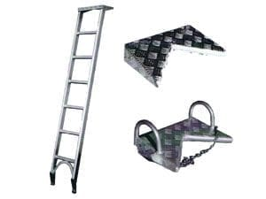 Forestry Ladders