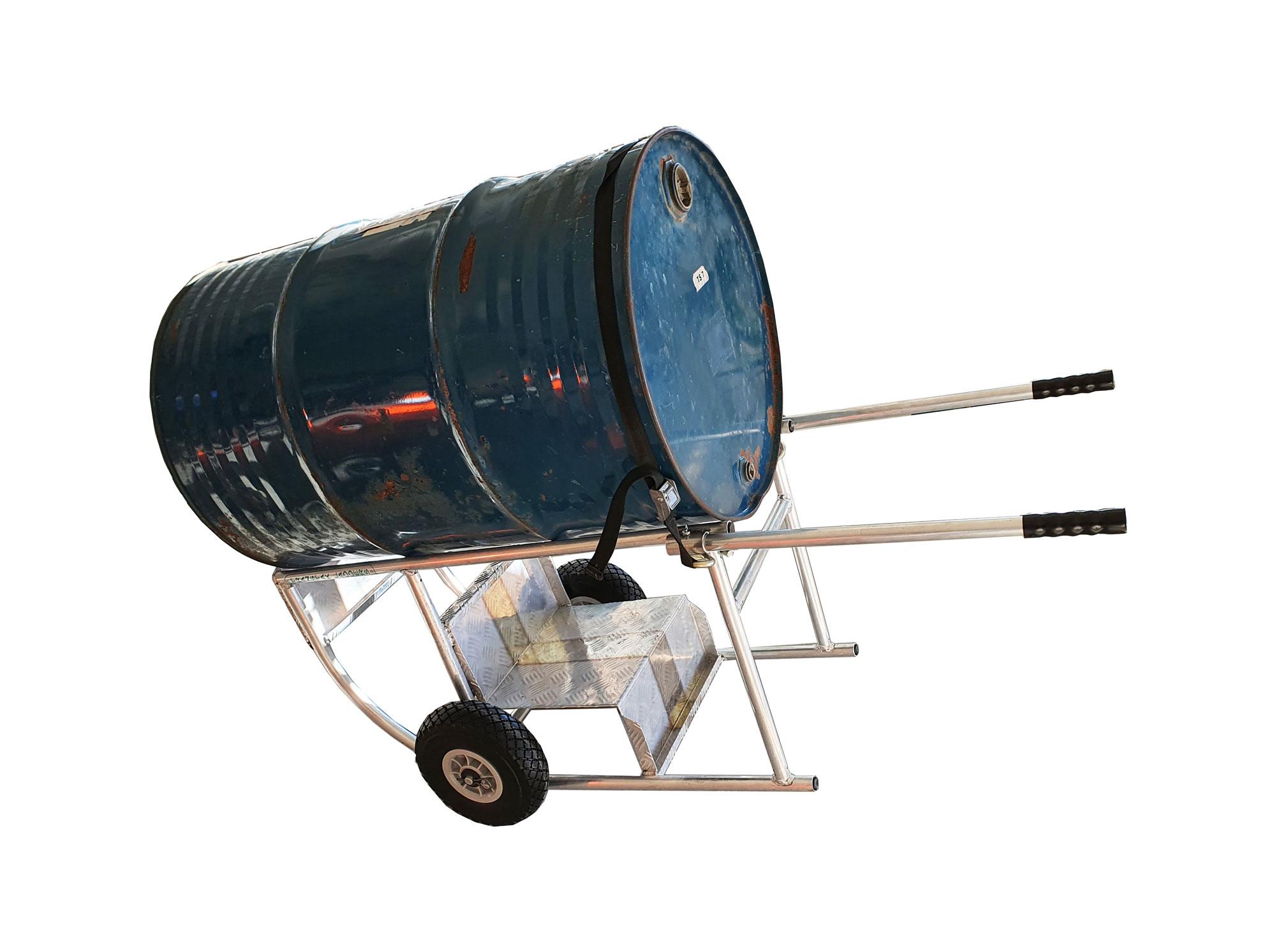 Drum Tipper